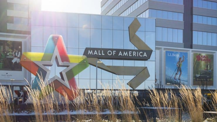 How to Spend a Day in the Mall of America
