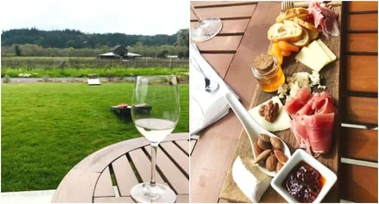 Comstock Wines - Sonoma Country - Image Carmen's Luxury Travel