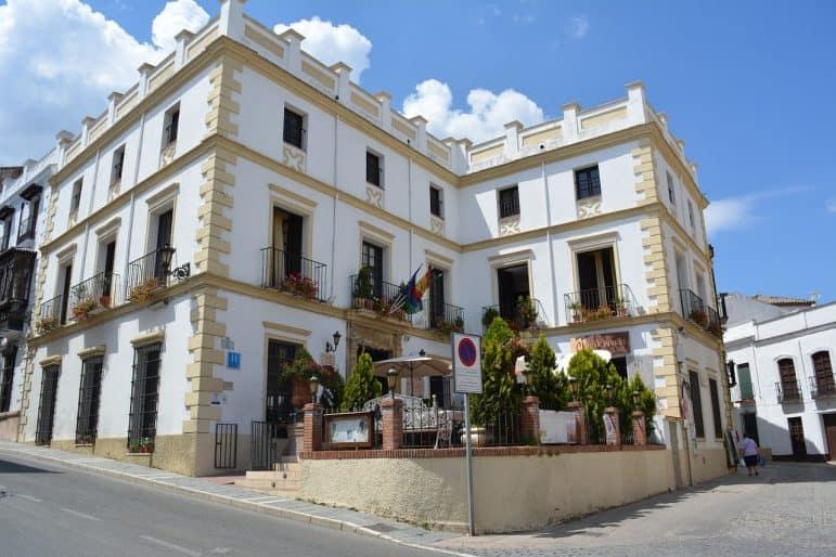 The town of Ronda Spain Photo Carmen's Luxury Travel
