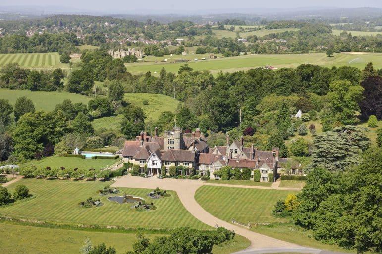 Cowdray Estate
