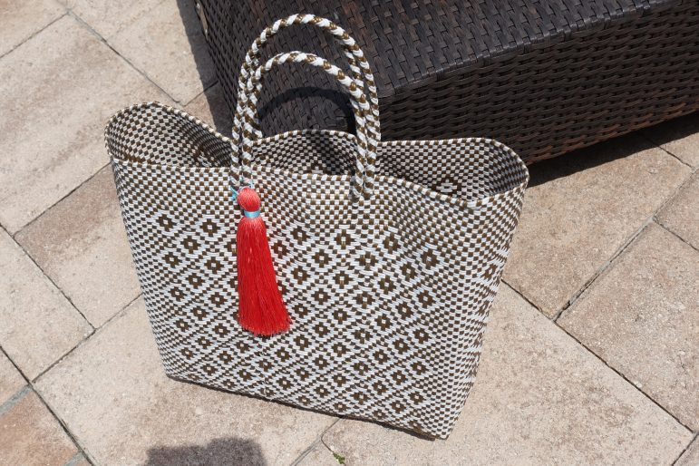 Stella Medium Tote Bag - Boutique Mexico