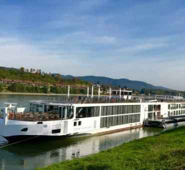 Our Viking River Cruise Danube Waltz Highlights - Onboard the Viking Vilhjalm