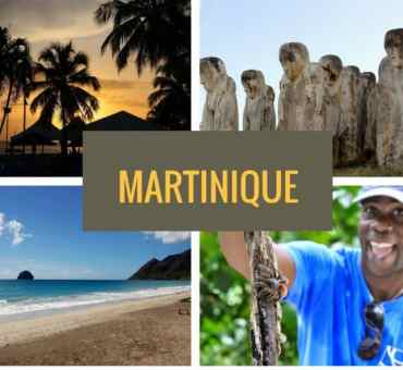 Discover Martinique for its History and Culture