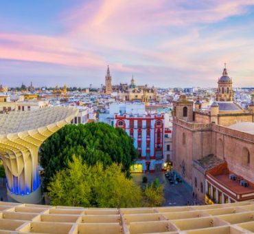 Top Things to Do in Seville, Spain: A Guided Tour Experience