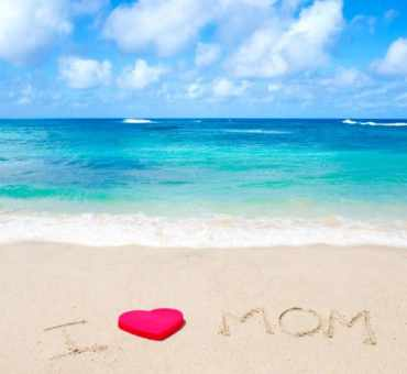 Celebrate Mother's Day with a Playa del Carmen Getaway!