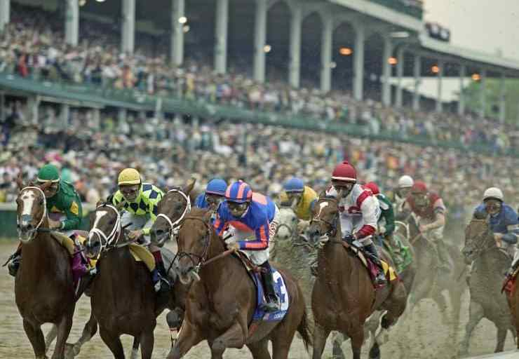 The Kentucky Derby Weekend – The Most Exciting Horse Race