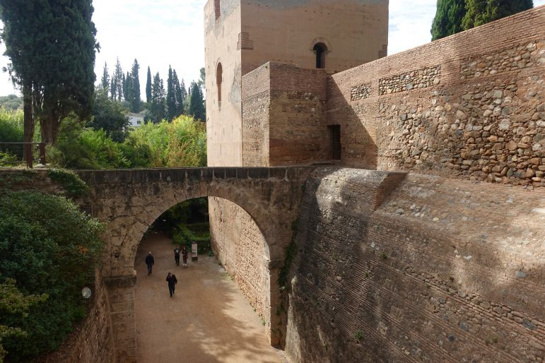 Alhambra, Granada photo by Carmen's Luxury Travel