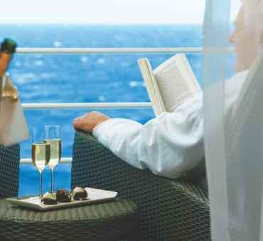 The Ultimate Luxury Cruise: Oceania Cruises