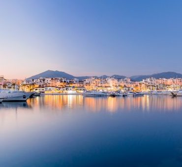 A Guide to Luxurious Marbella