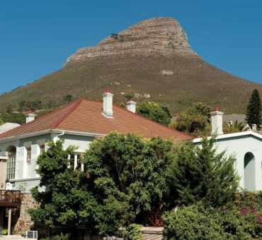 More Quarters - A Luxury Boutique Hotel in Cape Town