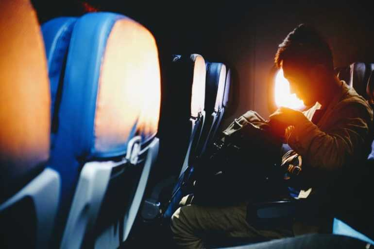 Travel Tips: How to Keep Your Belongings Safe During a Flight