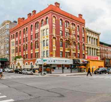The Top 5 Landmarks to See in Harlem