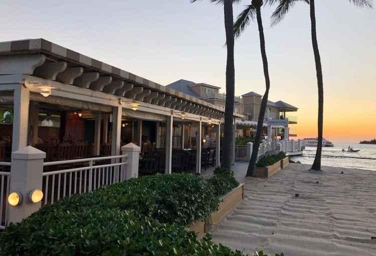 A Luxurious Weekend in Key West: Pier House Resort & Spa