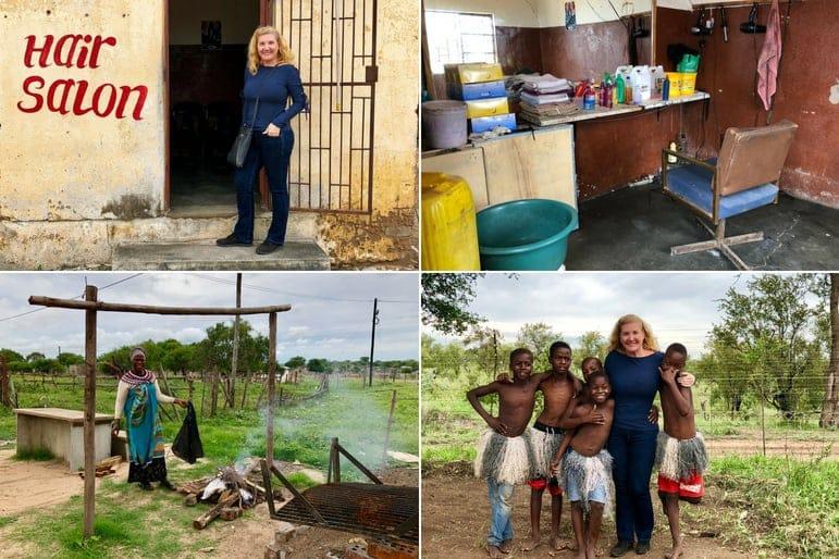 Huntington Village South Africa
