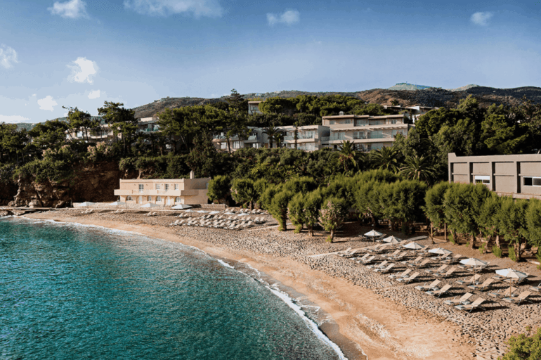 Crete Gears Up to Host the Seven Stars Luxury Hospitality & Lifestyle Awards