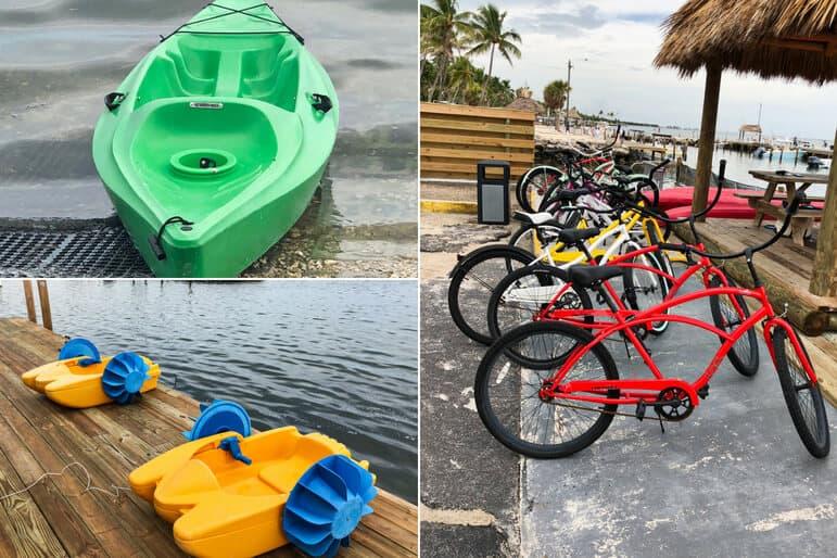 Sports - Amara Cay Resort Islamorada