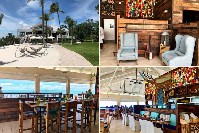 Sol By The Sea Restaurant - Playa Largo Resort & Spa, Key Largo