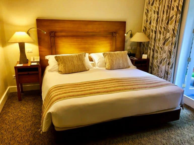 Deluxe Room - Belmond Sanctuary Lodge Machu Picchu