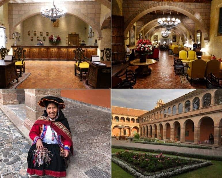 Belmond Monasterio Hotel Cusco