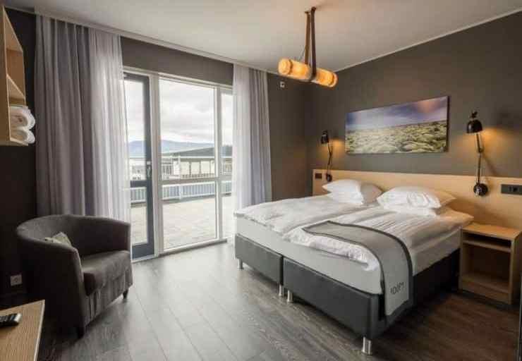 Alda Hotel Reykjavík: A Centrally Located Boutique Hotel