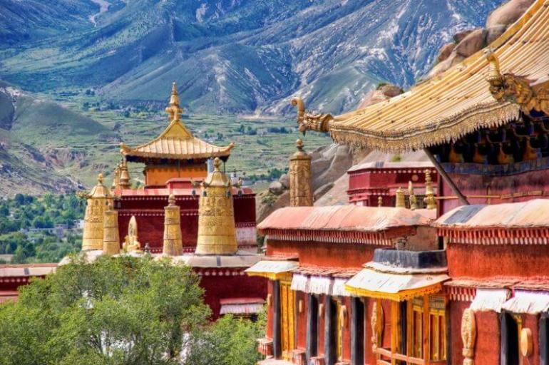 How to Apply for Tibet Permit