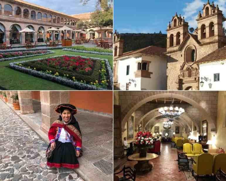 Belmond Monasterio Hotel, Cusco