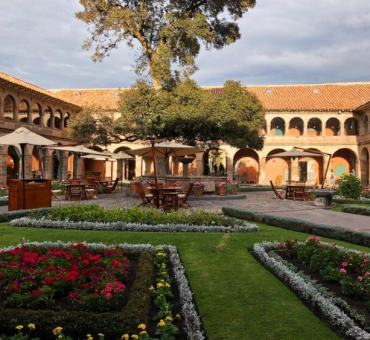 The Best Luxury Hotels in Peru: Belmond Hotels