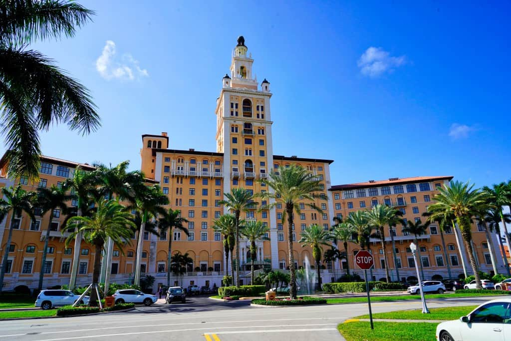 The Biltmore Hotel & Resort Coral Gables