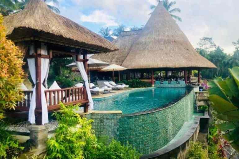 Ultimate Romantic Getaway in Ubud – Viceroy Bali Resort