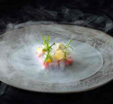 The Best Fine Dining in Ubud: Apéritif at Viceroy Bali