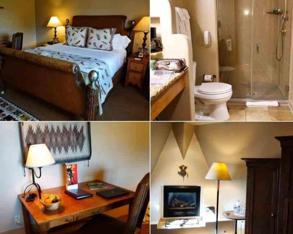 Traditional Room - Hotel Santa Fe: The Hacienda & Spa