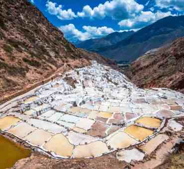 Visiting Archeological Sites in Peru with Yampu Tours