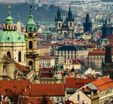 4 Reasons to Make Prague Your Next Winter City-Break