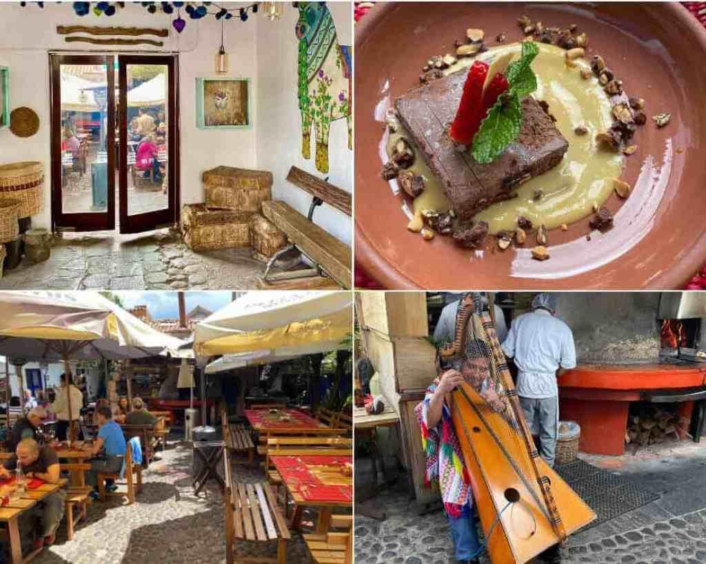 Pachapapa Restaurant, Cusco
