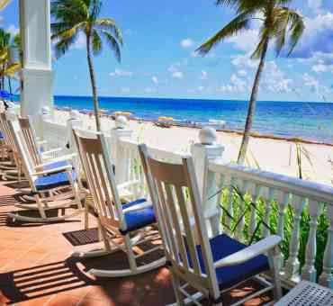 Luxury Oceanfront Property in Fort Lauderdale: Pelican Grand Beach Resort Review