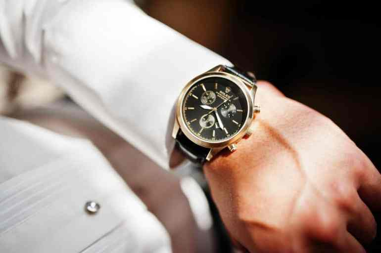 10 Luxury Watches that are Worth Eye-Watering Money Today