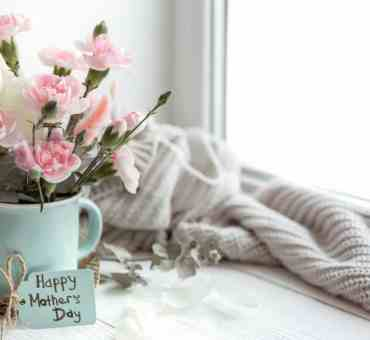 2021 Mother's Day Gift Guide: Custom, Wellness, Luxury & More