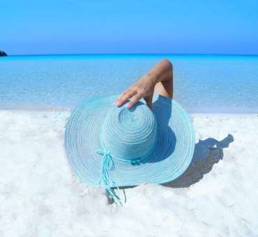 Packing Tips for Sun Protection on a Beach Holiday
