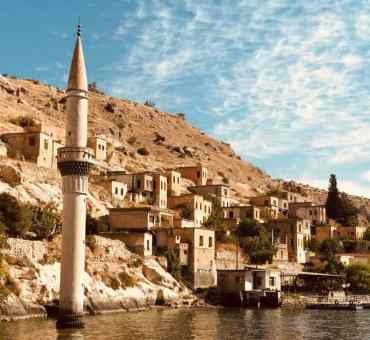10 Amazing Places to Visit in Turkey in 2021