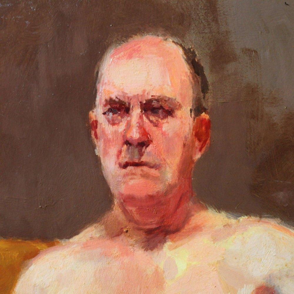 Nude: Paul
