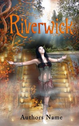 Book Cover - Riverwick