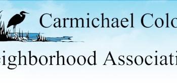 Historical Perspective on Carmichael Colony Neighborhood Association