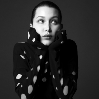 Bella Hadid by Alexandra Nataf for Unconditional Nº1 S/S 2015