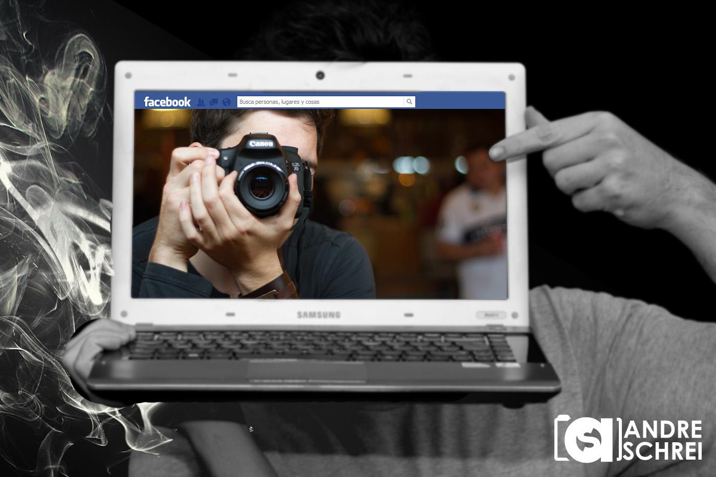 Facebook: La galería de egos