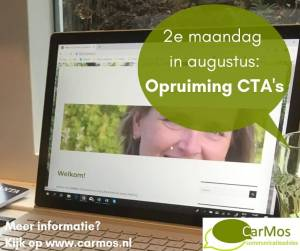 opruiming CTA's