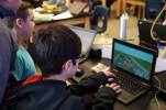 Minecraft future tester