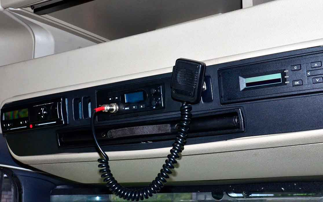 What is CB Radio – All about CB Radio