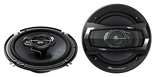 Pioneer TS-A1675R Review | Best Coaxial Speaker For Car