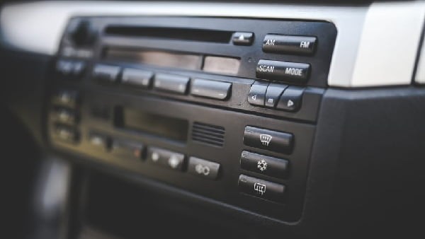 what is a head unit in a car stereo