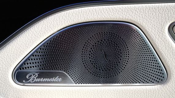 Best Speaker For Car Audio